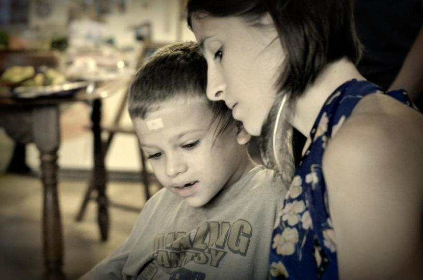 Heal Our Children: Heal Our Planet — Reiki CertificationCourse