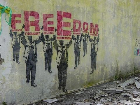 Running Into Freedom