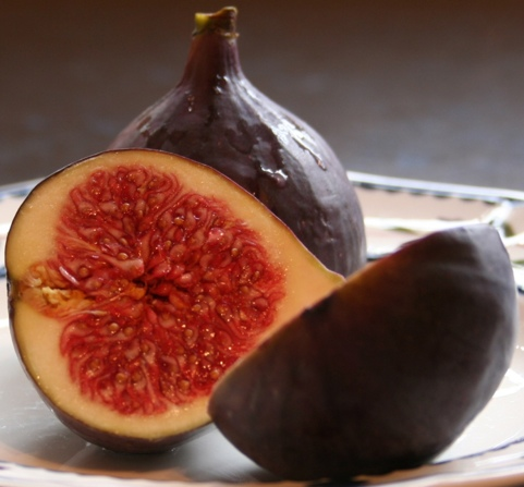 Fermented Fig Fantasy Dressing
