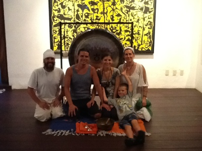 Bliss Tour, Chocolate, Reiki and a Sustainable Lifestyle