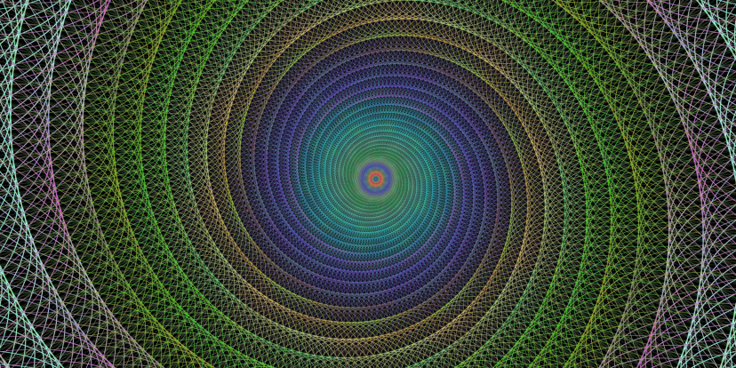 Manifestation Meditation: Get Back to Your Vortex