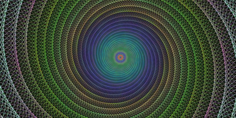 Manifestation Meditation: Get Back to YourVortex