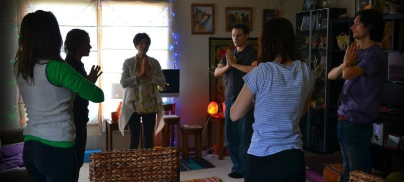 Instant Manifestations: Intro to Reiki Deep Healing Meditation Class