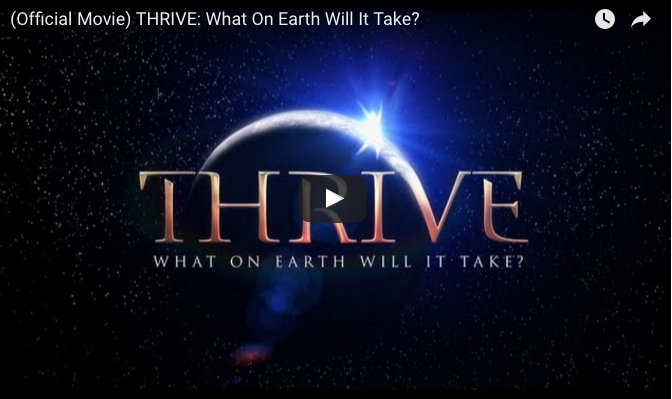 Must Watch Documentary on HUMAN THRIVING
