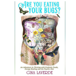 Are You Eating Your Bugs?